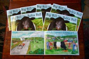 Big Bill spread