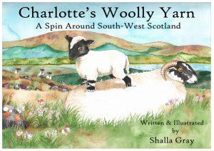 Charlotte's Woolly Yarn