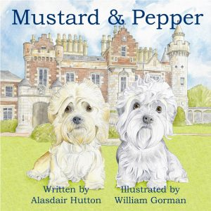 Mustard and Pepper
