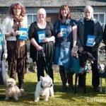 Waggy Tales Book Launch