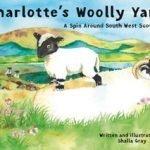 Charlottes Wooly Yarn