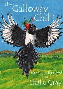 The Galloway Chilli by Shalla Gray